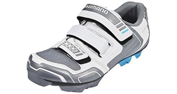 Shimano SH-WM53W Schuhe Damen weiß